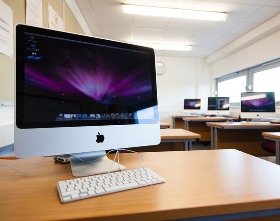 Graphic Design Mac Suite